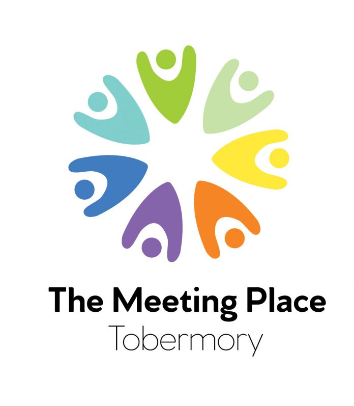 Meeting Place Logo