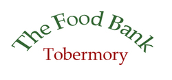 The Food Bank Tobermory